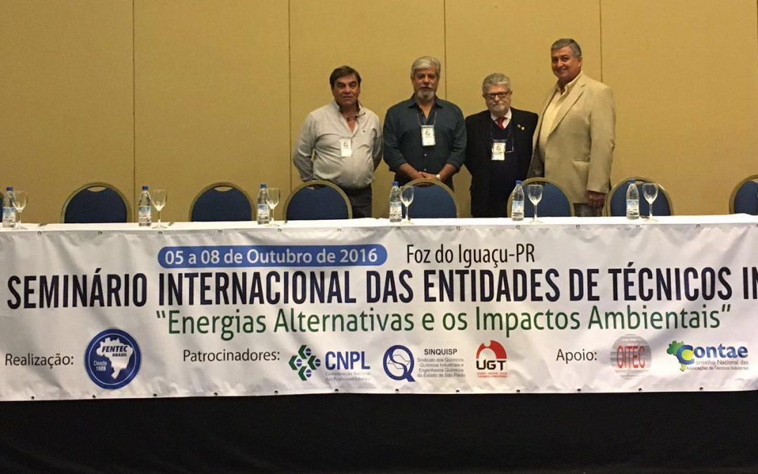 Participación en OITEC