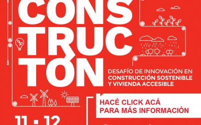 MARATON DE CONSTRUCCION SOSTENIBLE