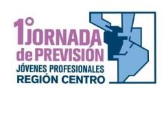 1º Jornada de Previsión de la Región Centro para Jóvenes Profesionales