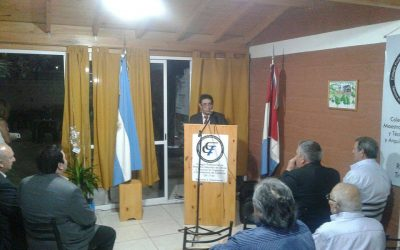 Inauguración Sede Regional 5 Traslasierras