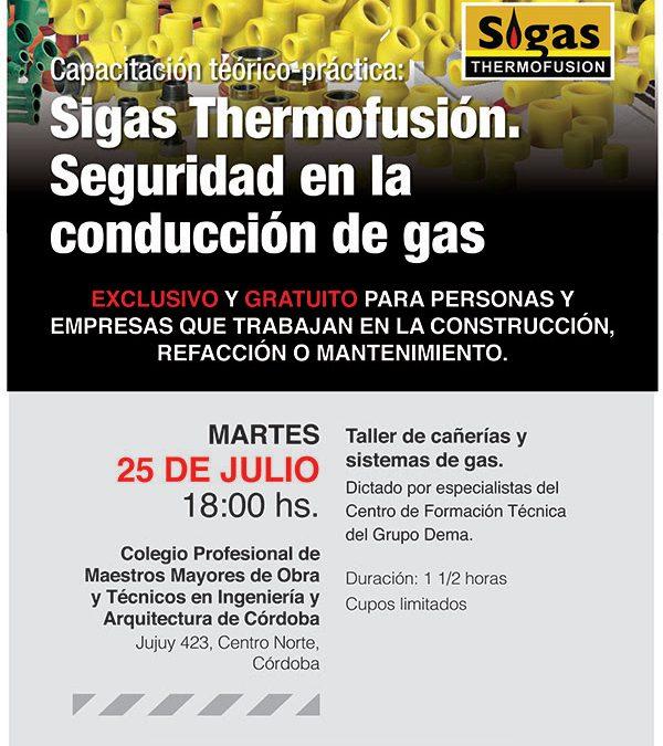 Capacitación Easy Córdoba