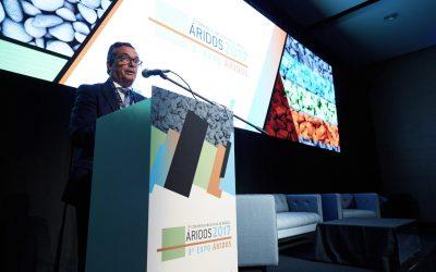 Gacetilla de prensa – Córdoba es sede del tercer Congreso Argentino de Áridos