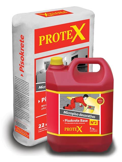 Curso de PROTEX DECO – micro pisos decorativos y revestimientos impermeables.