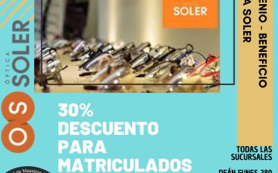 Óptica Soler