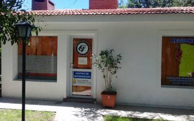 REGIONAL 5 – TRASLASIERRA