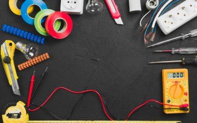 Curso diseño y dimensionamiento de Instalaciones Eléctricas hasta 200kW
