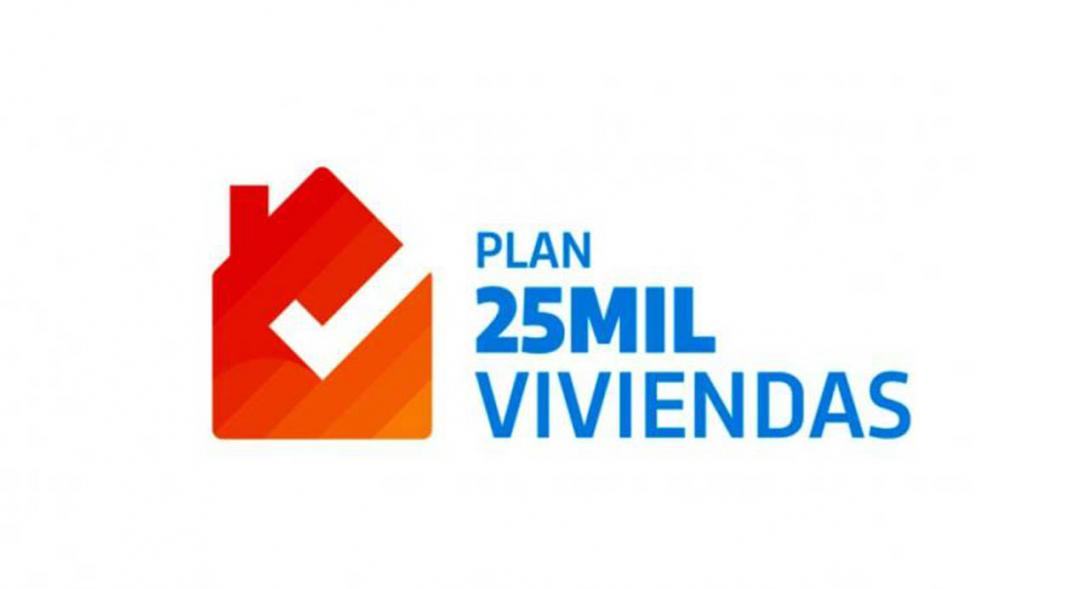 """Pre inscripción para el """"PLAN 25 MIL VIVIENDAS"""""""