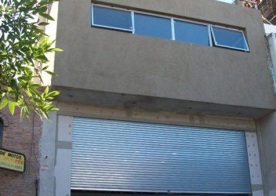 nueva sede fachada