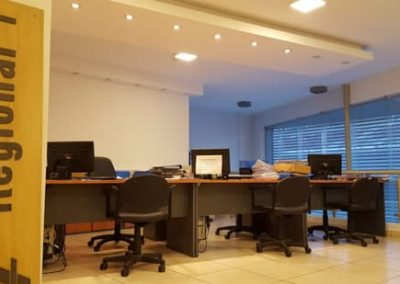 regional 1 oficina tecnica