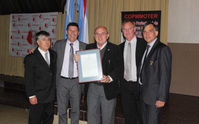 Acompañamos al Colegio de Técnicos de Entre Ríos en su 25º Aniversario