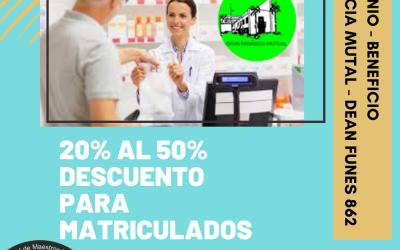 Farmacia Mutual