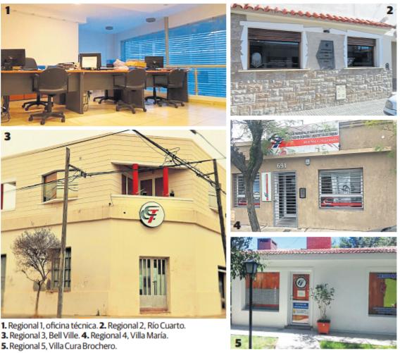 El Colegio Profesional de Técnicos, al lado de sus matriculados y más cerca de la sociedad