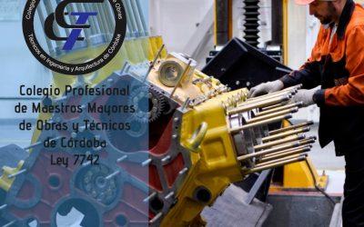 #MESDELTECNICO: Hoy, el Técnico en máquinas agrícolas. ¿Sabías qué…