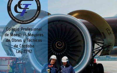 #MESDELTECNICO: Hoy, el Técnico Aeronáutico. ¿Sabías qué…