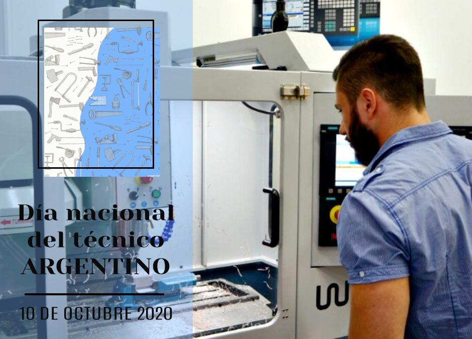 #MESDELTECNICO: Hoy, el Técnico Mecánico  ¿Sabías qué el Técnico mecánico…
