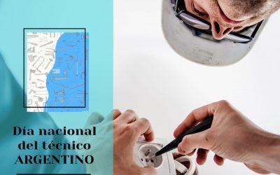 #MESDELTÉCNICO: hoy los profesionales técnicos del área ELECTRICIDAD  🔌💡 ¿SABÍAS QUE …