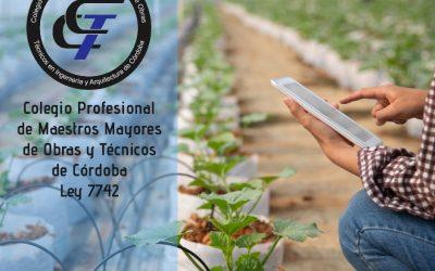 #MESDELTECNICO: Hoy, el Técnico Superior en Producción Forestal. ¿Sabías qué…