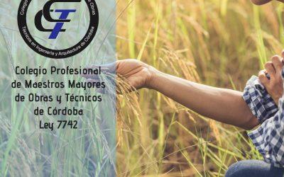 #MESDELTECNICO: HOY, EL TÉCNICO AGROPECUARIO ¿SABÍAS QUE EL TÉCNICO AGROPECUARIO…