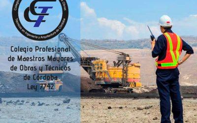 #MES DEL TECNICO: Hoy, el Técnico en Minería. ¿Sabías que…
