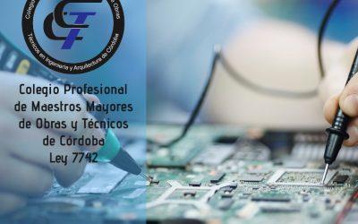 #MESDELTECNICO: Hoy, el Técnico en Electrónica.  ¿Sabías qué?…🤔